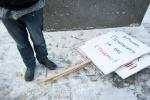 Организаторы марша «За честные выборы»: В шествии приняло участие около 20 тысяч человек (фото): Фоторепортаж
