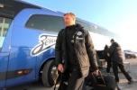 Фоторепортаж: «Малафеев заплатил госпошлину и намерен привлечь Губерниева к суду»