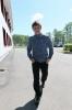 Фоторепортаж: «Аршавин приедет в «Зенит» в первый день весны»