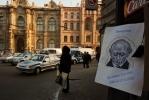 От Лиговского до Конюшенной. Шествие «За честные выборы» в Петербурге (фото): Фоторепортаж