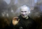 Фоторепортаж: «Февральские тезисы Ходорковского: Как поменять власть в России»