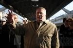 Фоторепортаж: «Пугачева обозвала Жириновского психом и клоуном»