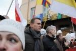 Страсбургский суд проверит, насколько комфортно было Навальному в спецприемнике: Фоторепортаж