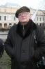 Фоторепортаж: «Басилашвили все-таки станет почетным гражданином Петербурга?»