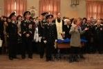 333 курсанта присягнули на верность Родине (фото): Фоторепортаж