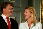 Нидерландский принц Фризо может остаться в коме до конца жизни: Фоторепортаж