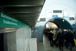 Фоторепортаж: «Рейтинг: самые неудобные станции метро в Петербурге»