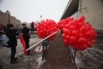 """ФОТО: митинг """"За честные выборы!"""" собрал не более 2 тысяч человек: Фоторепортаж"""