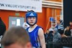 Боксер-депутат Валуев скучает по семье: Фоторепортаж