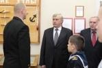 Петербург не до конца готов к выборам президента, заявил Полтавченко: Фоторепортаж