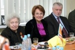 Фоторепортаж: «Суд не дал эсерам отменить итоги выборов в ЗакС»