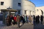 «Халявные» билеты в кино и театр разошлись как горячие пирожки (фото): Фоторепортаж