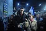 Фоторепортаж: «В Петербург приехал Михаил Прохоров (фото)»