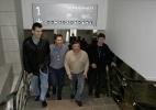 В будущую партию Михаила Прохорова уже хотят вступить 22 тысячи человек: Фоторепортаж