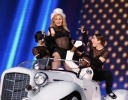 Фоторепортаж: «В августе в Петербурге выступит Мадонна»