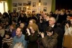 Фоторепортаж: ««Гражданин поэт» в Петербурге: фото»