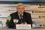 Фоторепортаж: «Петербург не до конца готов к выборам президента, заявил Полтавченко»
