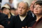 Фоторепортаж: «Прохоров: Нам не нужны танки и ФСБ»
