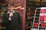 Фоторепортаж: «Политические дебаты: Удальцов спросит  Багирова,  за что тот материт Петербург »