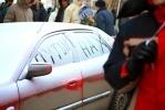 Фоторепортаж: «ГУ МВД: В шествии оппозиции приняло участие 5 тысяч человек (фото)»