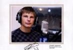 Фоторепортаж: «Повар «Зенита» признался, что Аршавин слишком любит сгущенку»