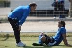 Футболисту Андрею Аршавину готовят трон в раздевалке «Зенита»: Фоторепортаж