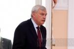 Полтавченко собрался работать наблюдателем на выборах: Фоторепортаж