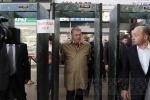 Фоторепортаж: «Сокуров: Жириновский талантлив, как Гитлер»