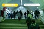 Рейтинг: самые неудобные станции метро в Петербурге: Фоторепортаж