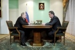 Путина хотели убить бандиты из Одессы: Фоторепортаж