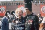 Людмилу Касаткину похоронят с воинскими почестями: Фоторепортаж