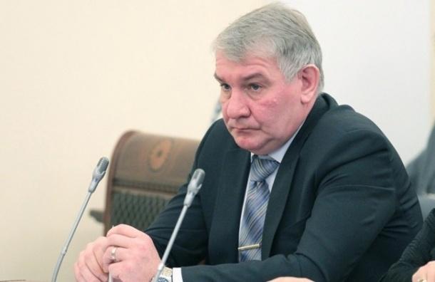 Полтавченко представил нового главу комздрава