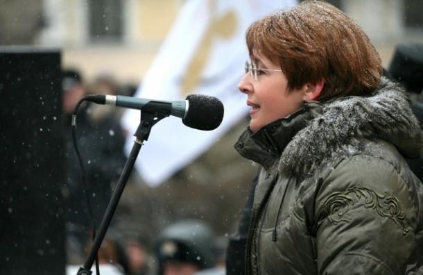 Дмитриева: За подписанные пустые протоколы УИКам платят по 5 тысяч