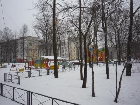 В Петербурге 16 скверов отдадут «под нож» реноваторов: Фото