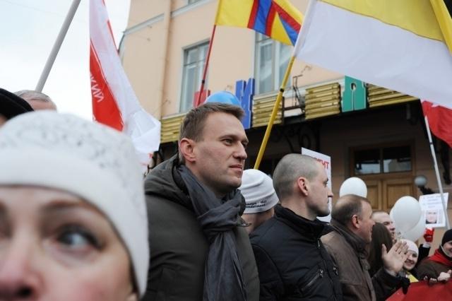 Страсбургский суд проверит, насколько комфортно было Навальному в спецприемнике: Фото