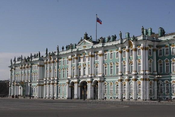 Рейтинг лучших музеев Петербурга: Фото