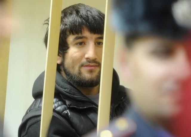 Расул Мирзаев (2): Фото