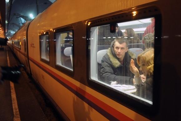 В Петербург приехал Михаил Прохоров (фото): Фото