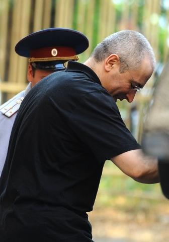 Февральские тезисы Ходорковского: Как поменять власть в России: Фото