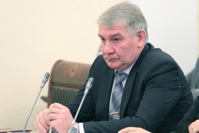 Полтавченко представил нового главу комздрава: Фото