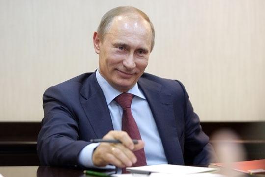 Террористы собирались убить Путина противотанковыми минами: Фото