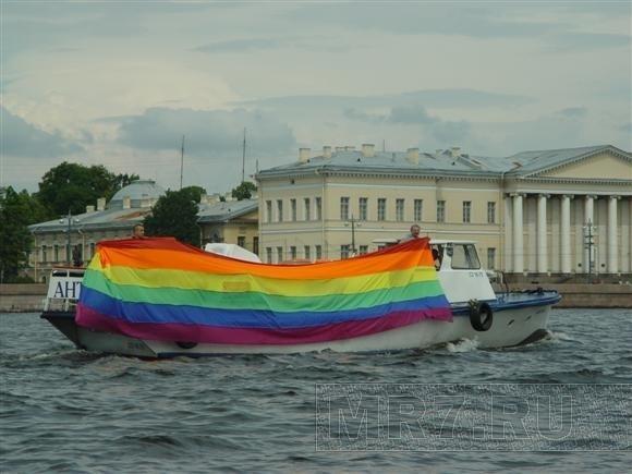 Депутат: Закон против геев направлен на раскол общества: Фото