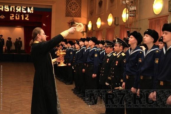 333 курсанта присягнули на верность Родине (фото): Фото