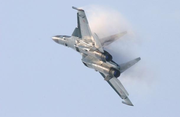 Самолеты семейства Су продолжают стремительно падать в России