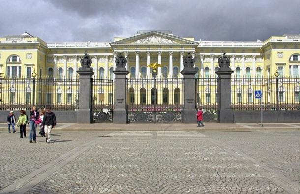 Рейтинг лучших музеев Петербурга