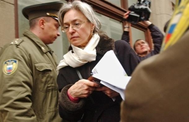 Обвиняемый в убийстве Политковской назвал имена заказчиков