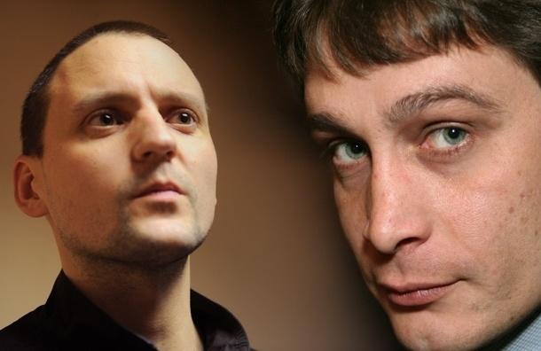 Политические дебаты: Удальцов спросит  Багирова,  за что тот материт Петербург
