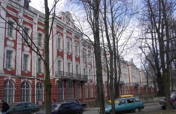 В СПбГУ разбираются, за что отчислили главу Российского студенческого союза
