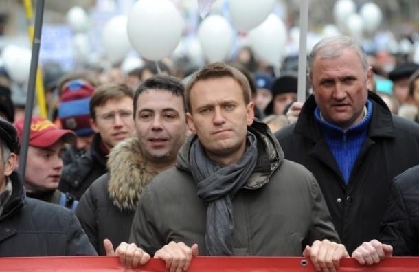 Страсбургский суд проверит, насколько комфортно было Навальному в спецприемнике
