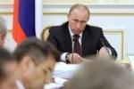 Боевики, готовившие покушение на Путина, ходили под Доку Умаровым